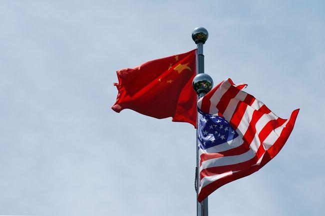 Perang Ideologi AS-China Berlanjut