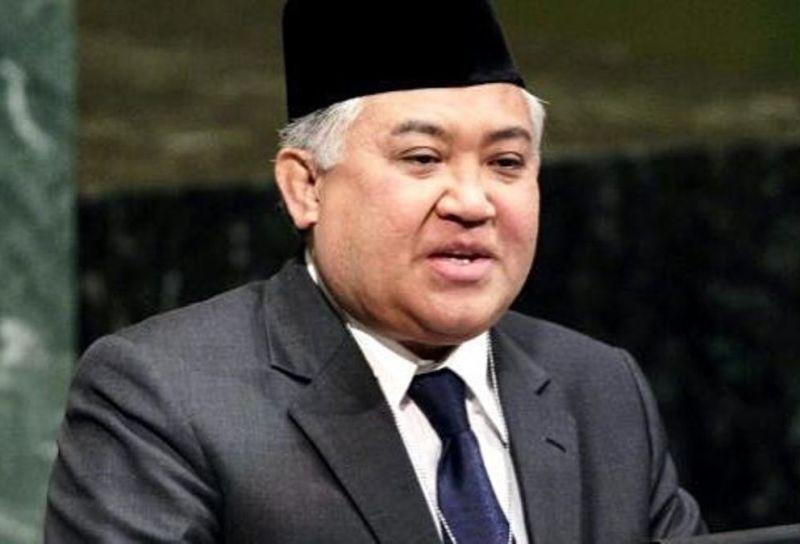 Nama Din Syamsuddin