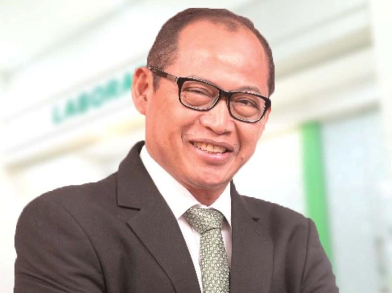 SElamat Jalan dr Samsul Arifin