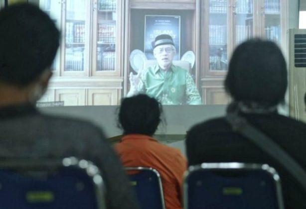 Kepemimpinan Muhammadiyah