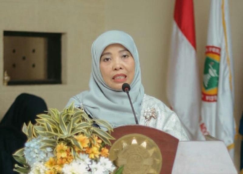 Peran Ibu dalam Ketahanan Keluarga saat Pandemi, kolom ditulis oleh Ns Awatiful Azza MKep SpKepMat dosen Fakultas Ilmu Kesehatan sekaligus Ketua Pusat Studi Wanita Universitas Muhammadiyah Jember.