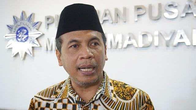 Sikap Muhammadiyah