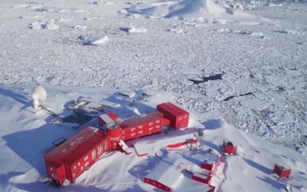 Benua Antarktika