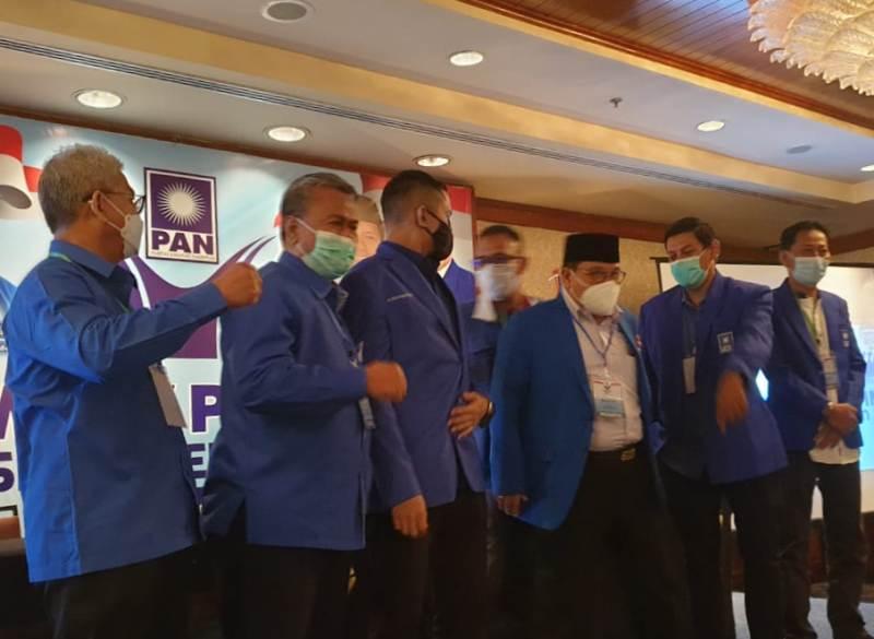 Kader Tak Terakomodasi PAN, Ini Sikap Muhammadiyah Jatim