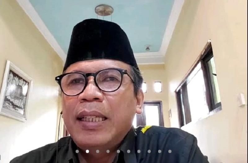 Tipe memimpin Muhammadiyah harus menjadi penggerak disampaikan Sekretaris Umum PP Muhammadiyah Dr H Agung Danarto Mag, Sabtu (23/1/21).