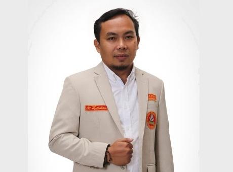Pemecatan ketua KPU
