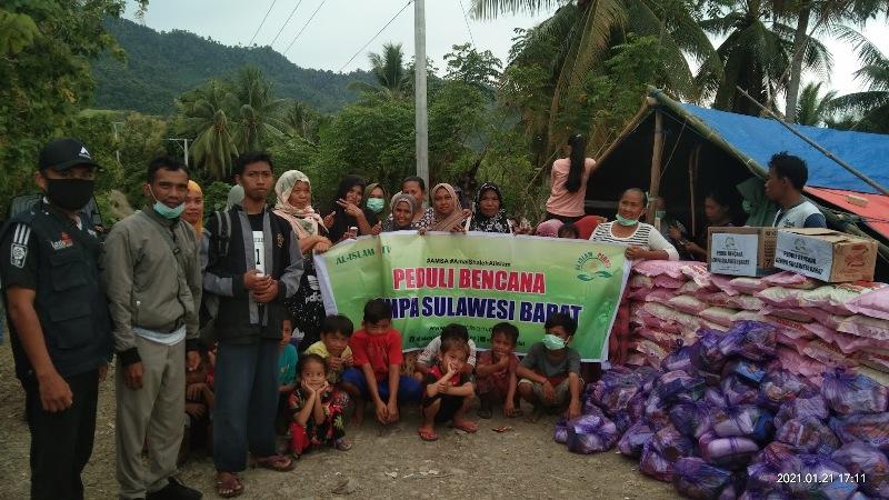 Relawan MDMC