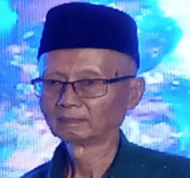 Djainuri Alief