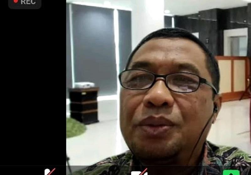 Muhammadiyah Jangan tenggelam di tengah perubahan cepat Ini. Hal ini disampaikan Sekretaris Pimpinan Wilayah Muhammadiya (PWM) Jawa Timur Ir Tamhid Mashudi, Sabtu (23/1/21).