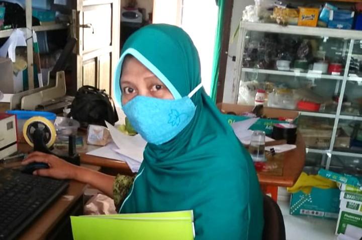 Lomba Administrasi digelar Aisyiyah Tanggul Kabupaten Jember. Pesertanya antar majelis dan antar Pimpinan Ranting Aisyiyah (PRA).