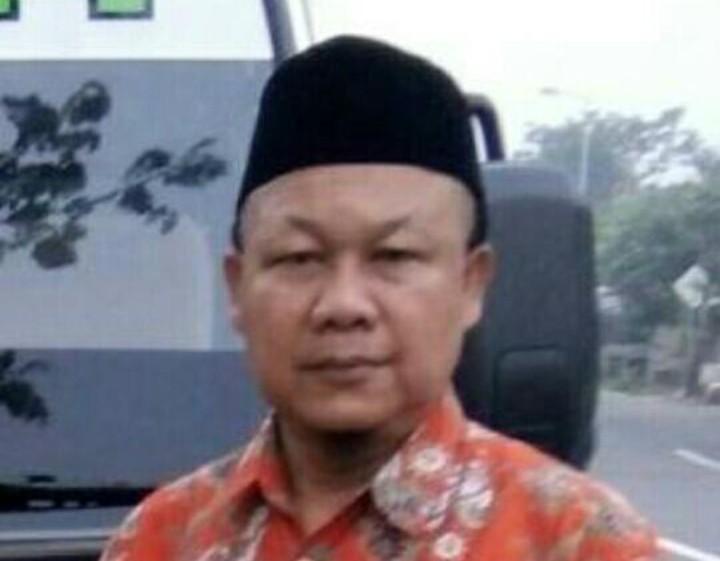 Moh Yahya berpesan lahirkan generasi Muhammadiyah tangguh dan banyak. Hal itu diungkapkan oleh Wakil Sekretaris PDM Kabupaten Mojokerto Drs Abdul Aziz MPdI.