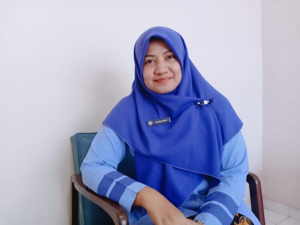 Aktivis Nasyiah---sebutan Nasyiatul Aisyiyah---ini meraih Special Awards Guru Berprestasi dalam ajang Muhammadiyah Education Award (MEA) 2020