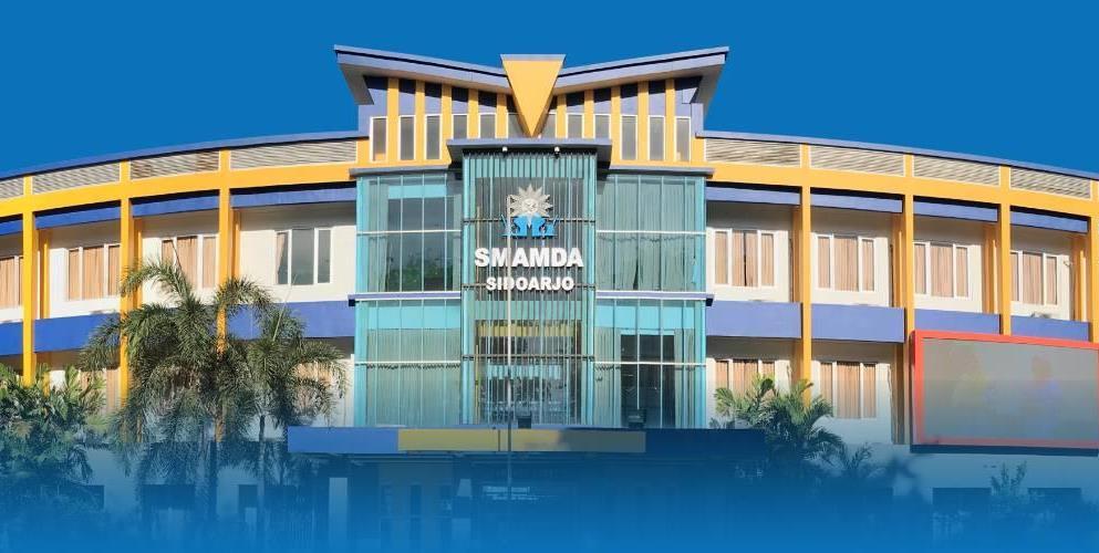KLL Smamda kumpulkan donasi 25 juta yang dihimpun dari wali murid, alumni, masyarakat umum, hingga infak para guru dan karyawan.