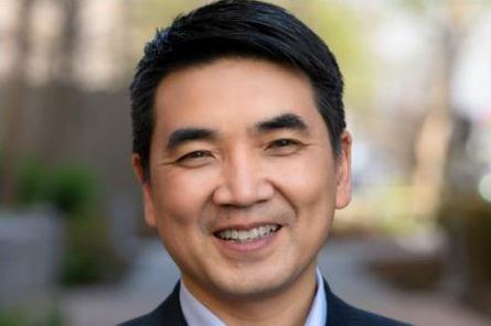 Pendiri Zoom Eric Yuan