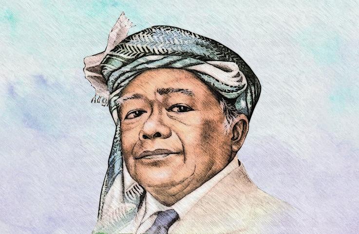Cerita Pak AR Tinggal di Kontrakan yang Dihuni Jin ini mencuplik buku Biografi Pak AR karya Sukriyanto AR—anak Pak AR. Yang menerbitkannya Penerbit Suara Muhammadiyah, Mei 2017.