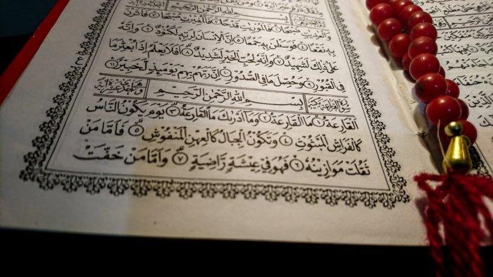 Surat Al Qoriah