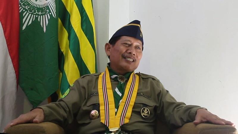 Pengalaman berkesan Endra Widyarsono saat berkiprah di Hizbul Wathan (HW) sejak kebangkitan kembali tahun 1999 dimulai saat dipanggil Pimpinan Pusat (PP) Muhammadiyah untuk mendesain kegiatan dengan mengumpulkan 10.000 orang.