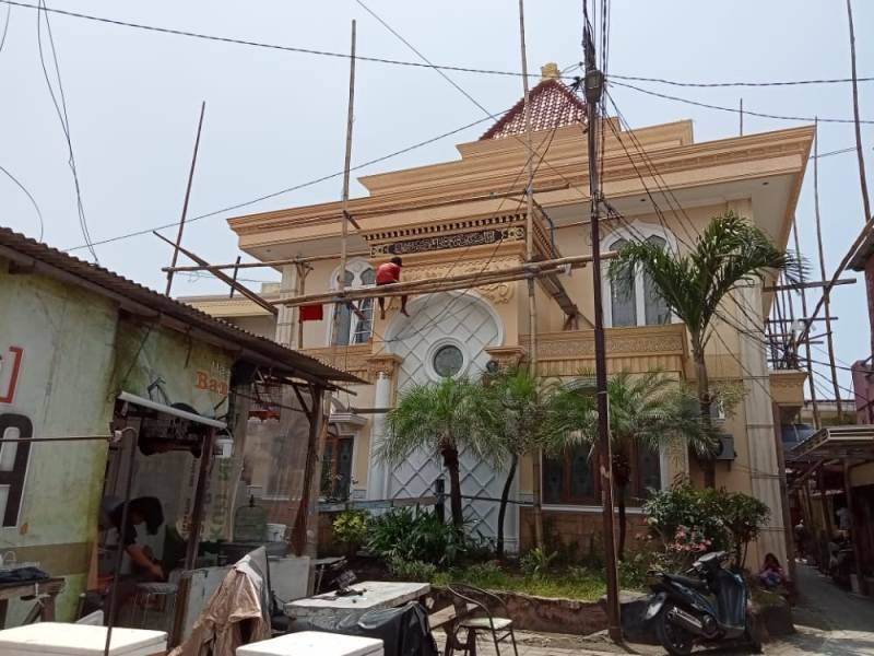 Masjid Sholihin