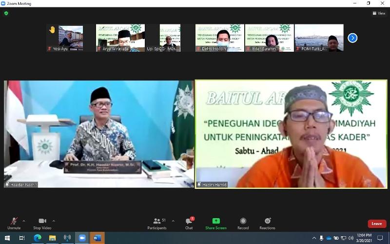 Diaspora Muhammadiyah