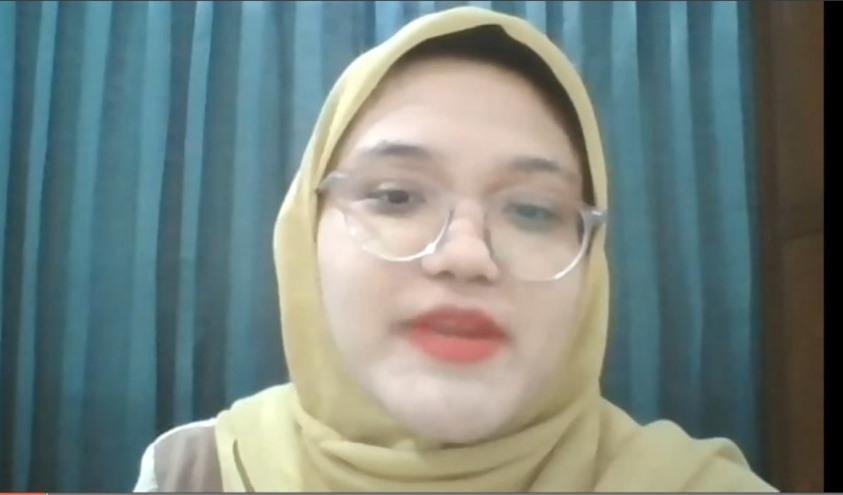 Dakwah digital bisa lewat apa saja. Termasuk di media sosial dengan aplikasi TikTok. Seperti kata Ayunda Nurul Fikri, Sabtu (27/2/21).