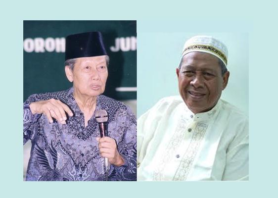 Kiai-kiai Muhammadiyah banyak yang alumni Ponpes Tebuireng, demikian kata Muhadjir Effendy dalam Webinar #17 LPPPM, Jumat (27/2/21).