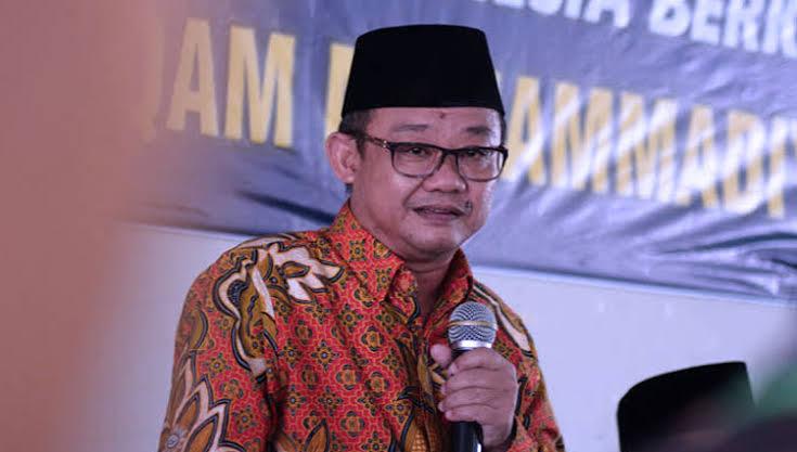 Muhammadiyah dan NU Menolak Keras Legalitas Miras (Istimewa/PWMU.CO)
