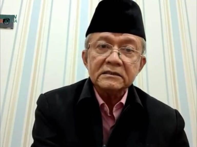 Buya Anwar Abbas