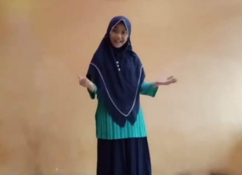 Dita Nur Aulia Anggraini