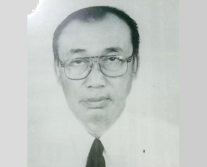 Gholib Ghufron
