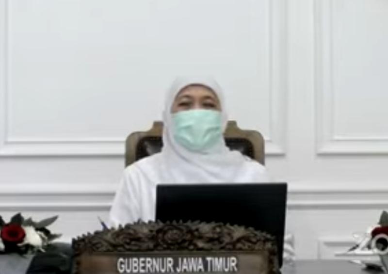 Siswa sekolah Muhammadiyah