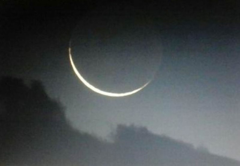 Doa masuk Ramadhan