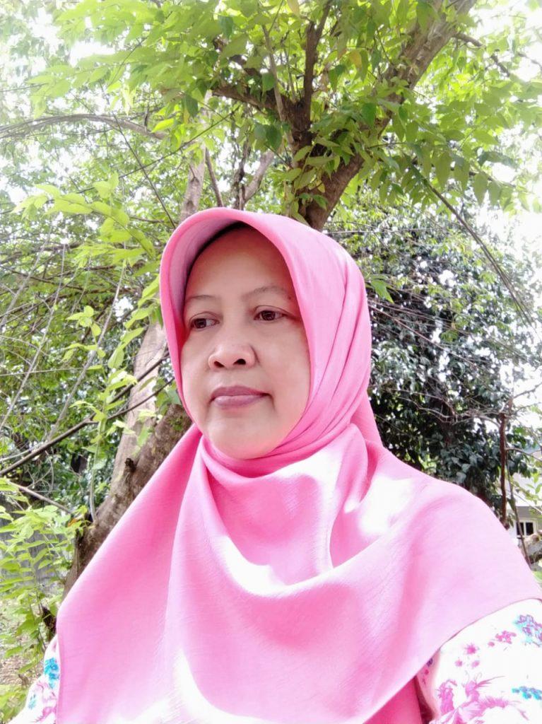 Menyambut Ramadhan Dengan Suka Cita oleh Sri Lestari Linawati (Dok Pribadi/PWMU.CO)