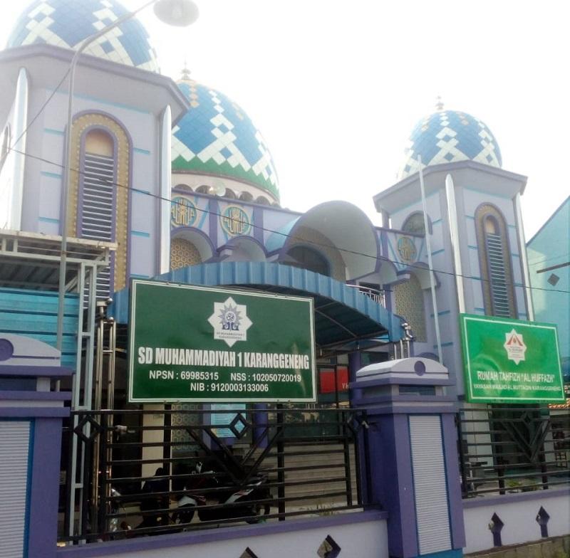 SD Musaka yang terletak di tepi Bengawan Solo sekitar 25 km dari Kabupaten Lamongan tahun 2019 sebagai Tahfidzhul Quran.