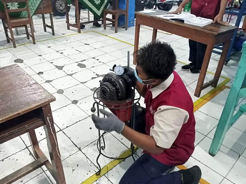 SMK Muhammadiyah 2