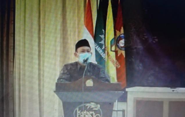 SPEAM lebih dari sekolah dan pesantren umumnya. Hal itu diungkapkan oleh Ketua Pimpinan Daerah Muhammadiyah (PDM) Kota Pasuruan Drs H Abu Nasir MAg.