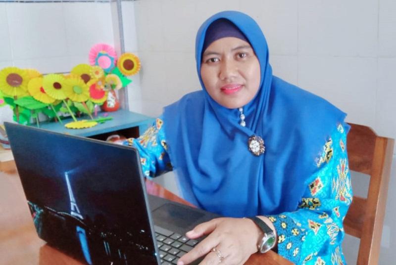 SD Muwri menggelar lomba untuk memperingati Milad ke-16 dan Hari Bumi disampaikan ketua panitia Siti Umaroh SPd, Selasa (20/4/21).