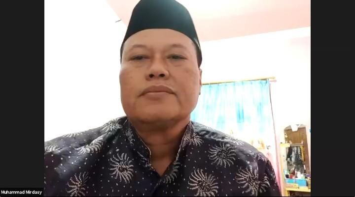 Tidak mudah mencari pengganti Nadjib Hamid. Hal itu diungkapkan Sekretaris Lembaga Hikmah dan Kebijakan Publik (LHKP) PWM Jatim Periode 2005-2010 Muhammad Mirdasy.