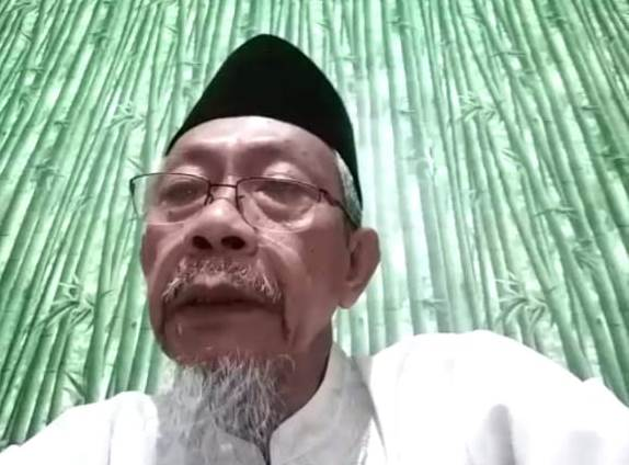 Di PWM Jatim Nadjib Hamid terbaik. Demikian yang diutarakan Ketua PWM Jatim Dr Saad Ibrahim MA dalam Takziah Virtual, Sabtu (10/4/21).