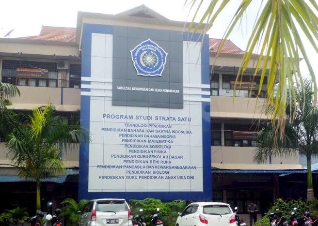 Program Magister Pendidikan Sosiologi
