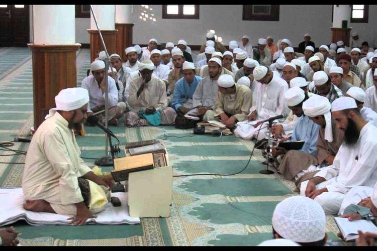 Ramadhan unik