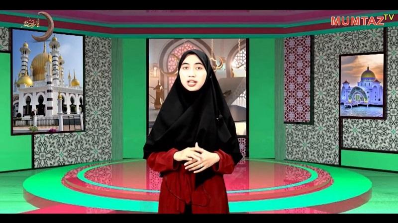 SD Mumtaz melakukan jihat digital dengan menayangkan kultum 29 guru Al Islam selama bulan Ramadhan melalui MUMTAZ TV di channel YouTube sekolah.