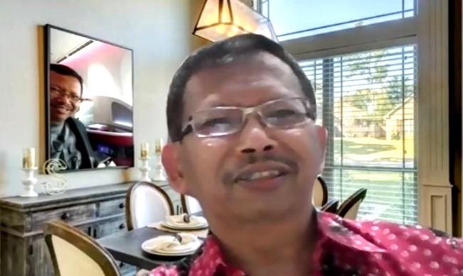 Target 40 juta dosis vaksin per bulan, Pemerintah harap Muhammmadiyah tingkatkan peranannya. Hal itu diungkapkan oleh Kepala Sub Direktorat Imunisasi, Direktoran Surveilans dan Karantina Kesehatan Ditjen P2P Kemkes Dr Asik Surya MPPM.