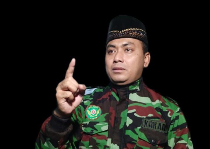 Kokam harus siaga hadapi prediksi BMKG. Hal itu diungkapkan oleh Komandan Wilayah Kokam Jawa Timur Almuslimun, Kamis (10/6/2021).