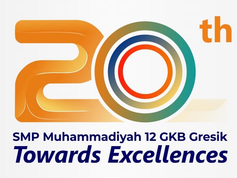 Logo Milad ke-20 Spemdalas memiliki makna harapan bersama di masa keemasan dan bisa bersinergi untuk satu tujuan dalam memajukan generasi pendidikan yang inovatif dan kreatif.
