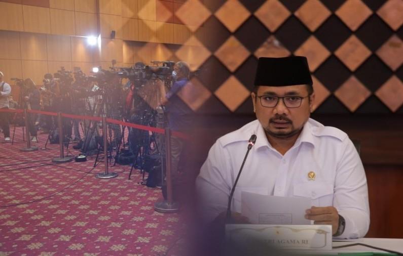 Haji 2021 Tidak ada