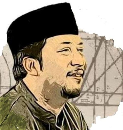 Imam Politik Indonesia