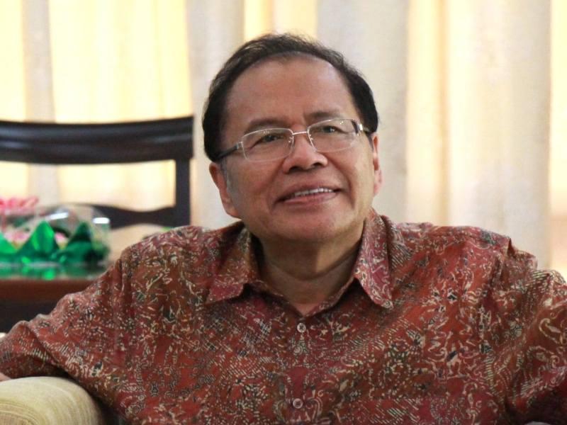Tantangan Rizal Ramli
