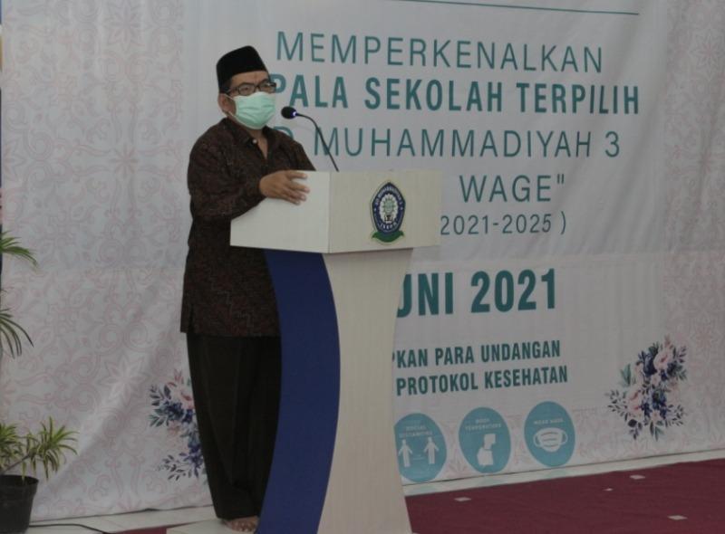 Orang Muhammadiyah