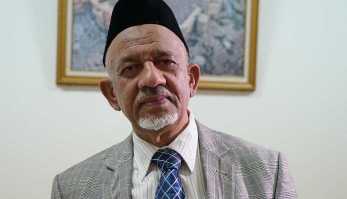 Mohammad Siddik