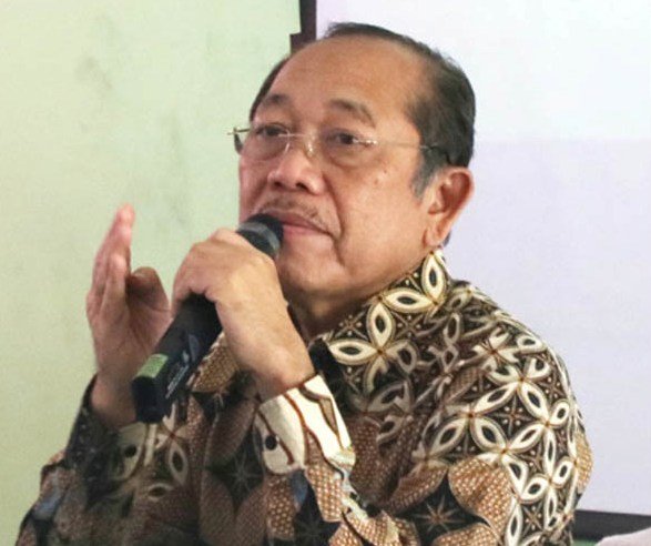 Prof Dr H Baedhowi